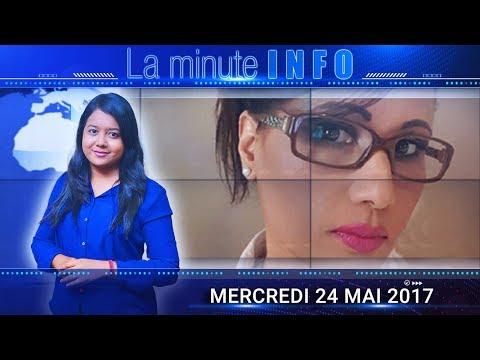 LaMinuteInfo: Nandanee Soornack n'est plus recherchée par Interpol