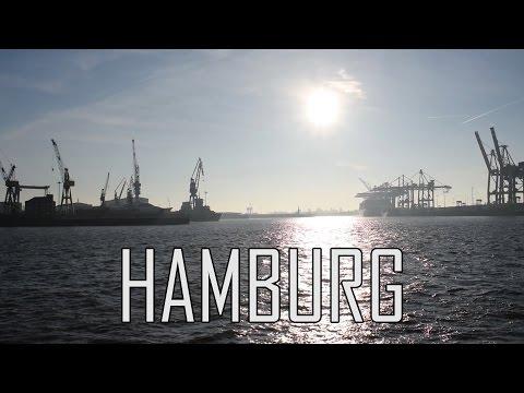 Hello, Hamburg! | MY FIRST PRESS TRIP | Travelling Tom