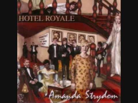 Amanda Strydom – Stoom