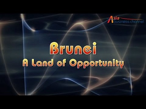 Asia Business Channel - Brunei