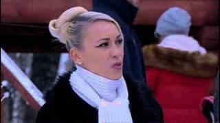 Дом 2 последняя эпизод Визит на проект мамы Анастасии Крачун