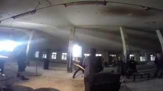Кукрыниксы - Съёмка клипа на песню «Надежда»