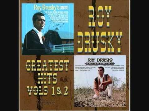 Roy Drusky - Weakness in a Man (1967)