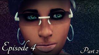"""Letting Go Episode 4.2   """"Genius Runaway""""   Sims 4 Machinima VO Series"""