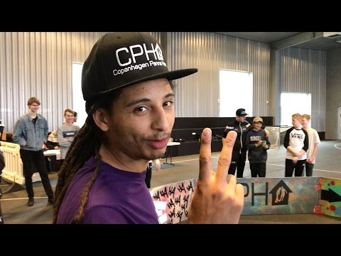 Pannahouse Open 2017 Esbjerg ft. Jeand Doest