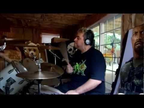 Chump - Green Day (Drum Cover)
