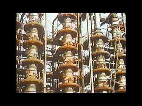Zakłady Azotowe - Kombinat produkuje 1976 Tarnów Mościce