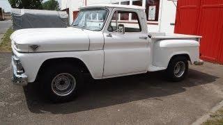1965 GMC Pickup 350