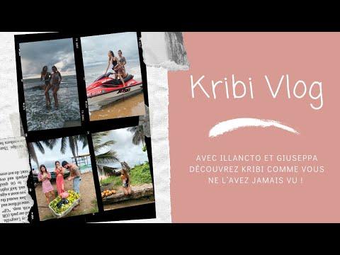 Kribi Cameroun Vlog