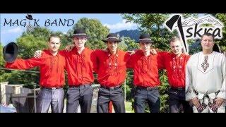 Magik Band & Zespó?  Iskra - Ta?cz 2016