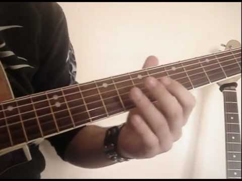 By The Sword – Slash Guitar Lesson