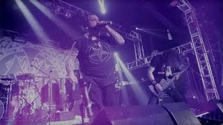 CREMATORY - Kommt Näher, live in Moscow 2014