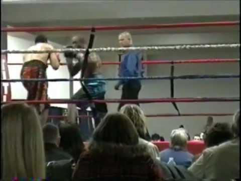 Anthony Hanshaw vs. Derek Edwards - Ring of Dreams Boxing, Winston-Salem, 2-16-2013