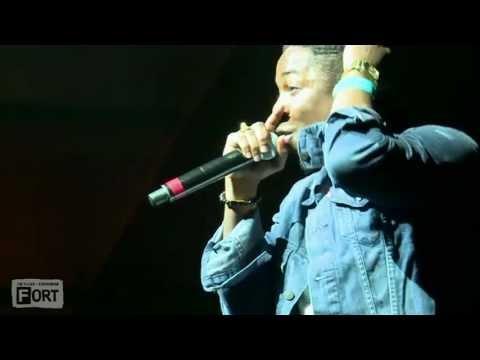 Kendrick Lamar,