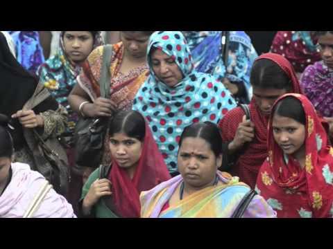 EcoHealth Alliance's work in Bangladesh