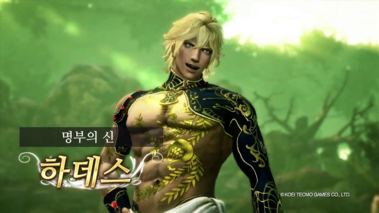 PS4™ I 무쌍OROCHI3 Ultimate 트레일러