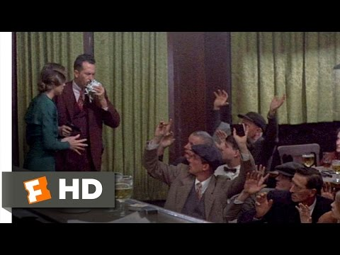 Dillinger (2/12) Movie CLIP - Remember This Face (1973) HD
