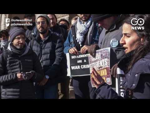Harvard Students Walk Out Of Talk By Israeli Envoy