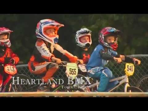 Heartland BMX Race Track - Topeka KS