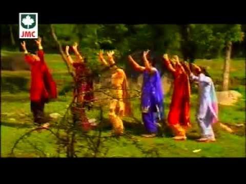 Lal Lal Kamlo |Latest Himachali Song | JMC | New 2014 Song