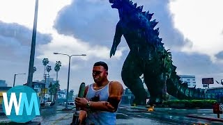 Top 10 Most Modded Video Games