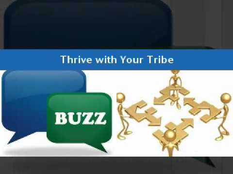 Social Media Buzz Content Syndication System