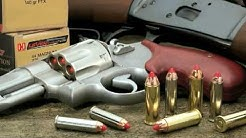357 & 44 Mag Product Overview from Hornady®