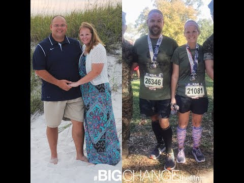 Pam & Chad Dalton - 150lbs lost and life is better than ever!