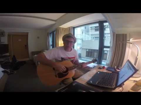 My One and Only Thrill - Cover version of Melody Gardot song