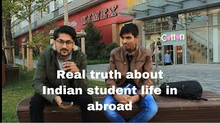Indian Student telling the truth about studying MBBS abroad | Gyana consultancy