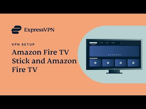 Best Free VPN for Firestick & Fire TV - Top Free and Premium VPNs
