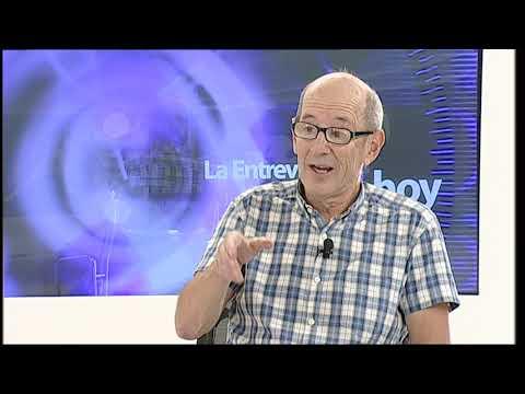 LA ENTREVISTA DE HOY: CARLOS MOURE 24/09/2020