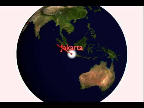 سلطنة عُمان - إندونيسيا