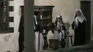 Suor Angelica - Florence Opera - Puccini (1 parte)