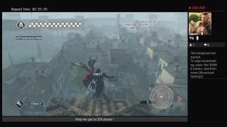 Assassins Creed 2 Half Asleep Stream