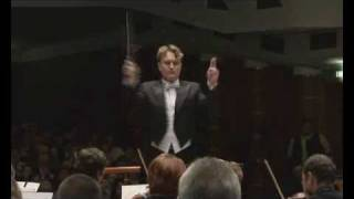 P Tchaikovsky, Symphony № 5 E minor, Opus 64 Andante Allegro con anima State Academic Symphony Orchestra of the Republic of Belarus conductor Victor Babarikin ch 1