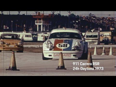 Porsche at the 24h of Daytona 2018 - Ready to defend our legacy: Porsche 911 RSR.