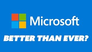 Microsoft Doing EVERYTHING You Want? - The Know