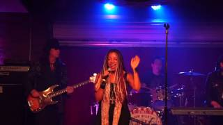 Debby Holiday ~ Stay With Me ~ Lucky Strike Live ~ 7/22/15