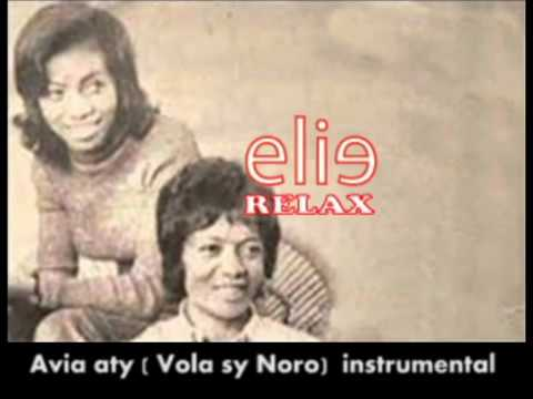 ElieRelax Instrumental Elie   Avia aty Vola sy Noro