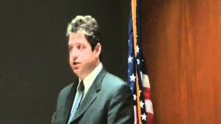 Newland & Newland, LLP Video - Bar Association Guest Lecturer Part 3