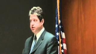 Newland & Newland, LLP Video - Bar Association Guest Lecturer Part 3