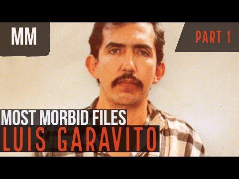 "Luis ""The Beast"" Garavito | Victim count 400+ [Part 1]"