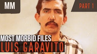 "Luis ""The Beast"" Garavito   Victim count 400+ [Part 1]"