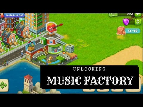 TOWNSHIP OPENING MUSIC FACTORY