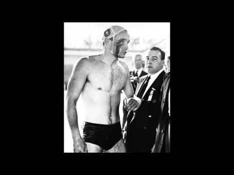 6th December 1956: USSR and Hungary 'Blood in the Water' Olympic match