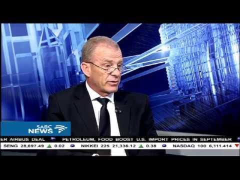 Afriforum's plan to prosecute Duduzane Zuma: Gerrie Nel #1