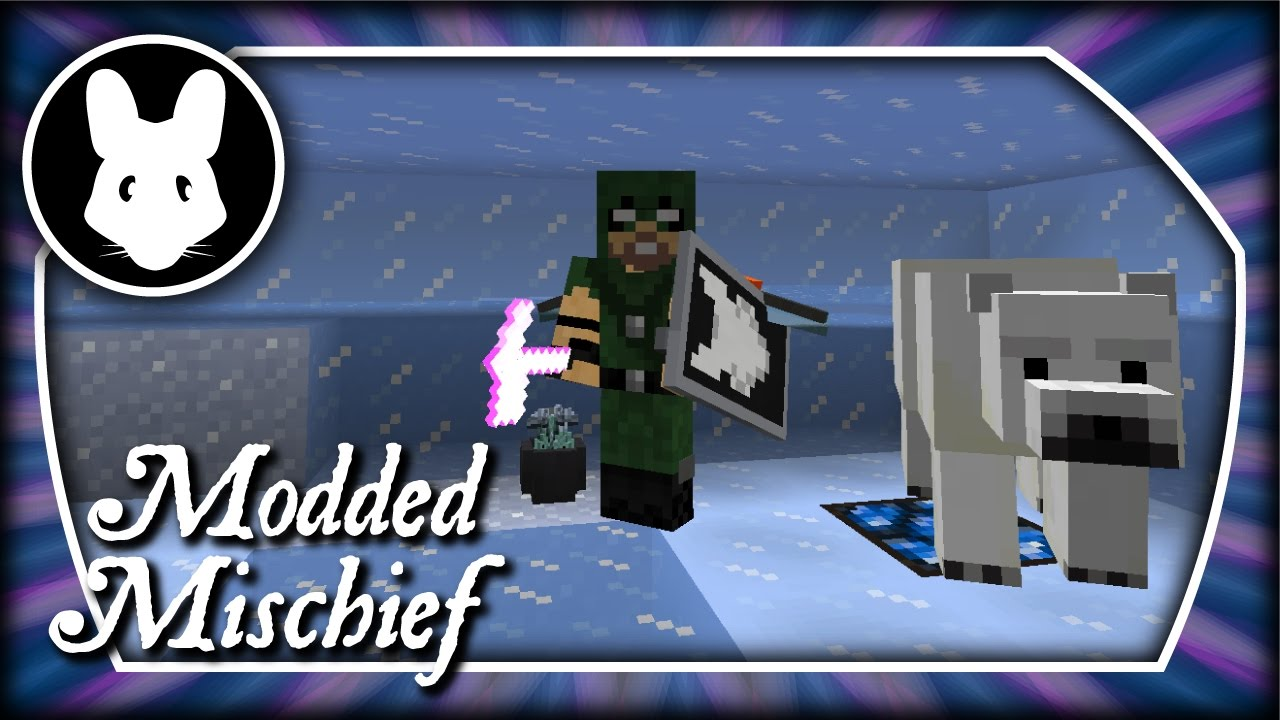 how to make a modded minecraft server 1.10 2