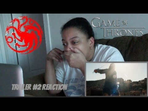 Game Of Thrones Trailer 2