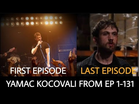 Çukur (The Pit)| Yamac Kocovali from episode 1 to 131 !